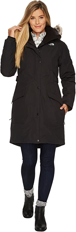 Outer Boroughs Parka