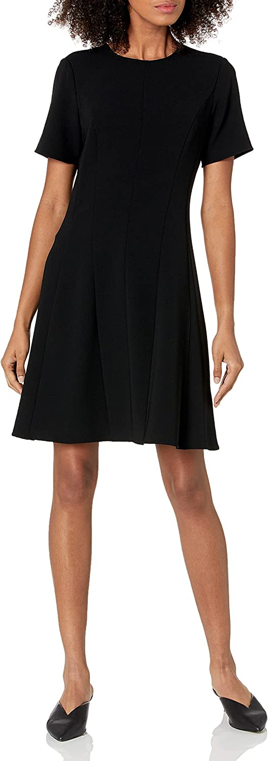 Theory Women's Fitted Flare Dr