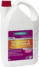 Ravenol J4D2045-005 LTC C12++ Coolant Antifreeze Concentrate MB 325.5 (G12 Plus Plus) (5 Liter)
