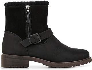 EMU Australia Roadside Womens Deluxe Wool Waterproof Boots EMU Boots