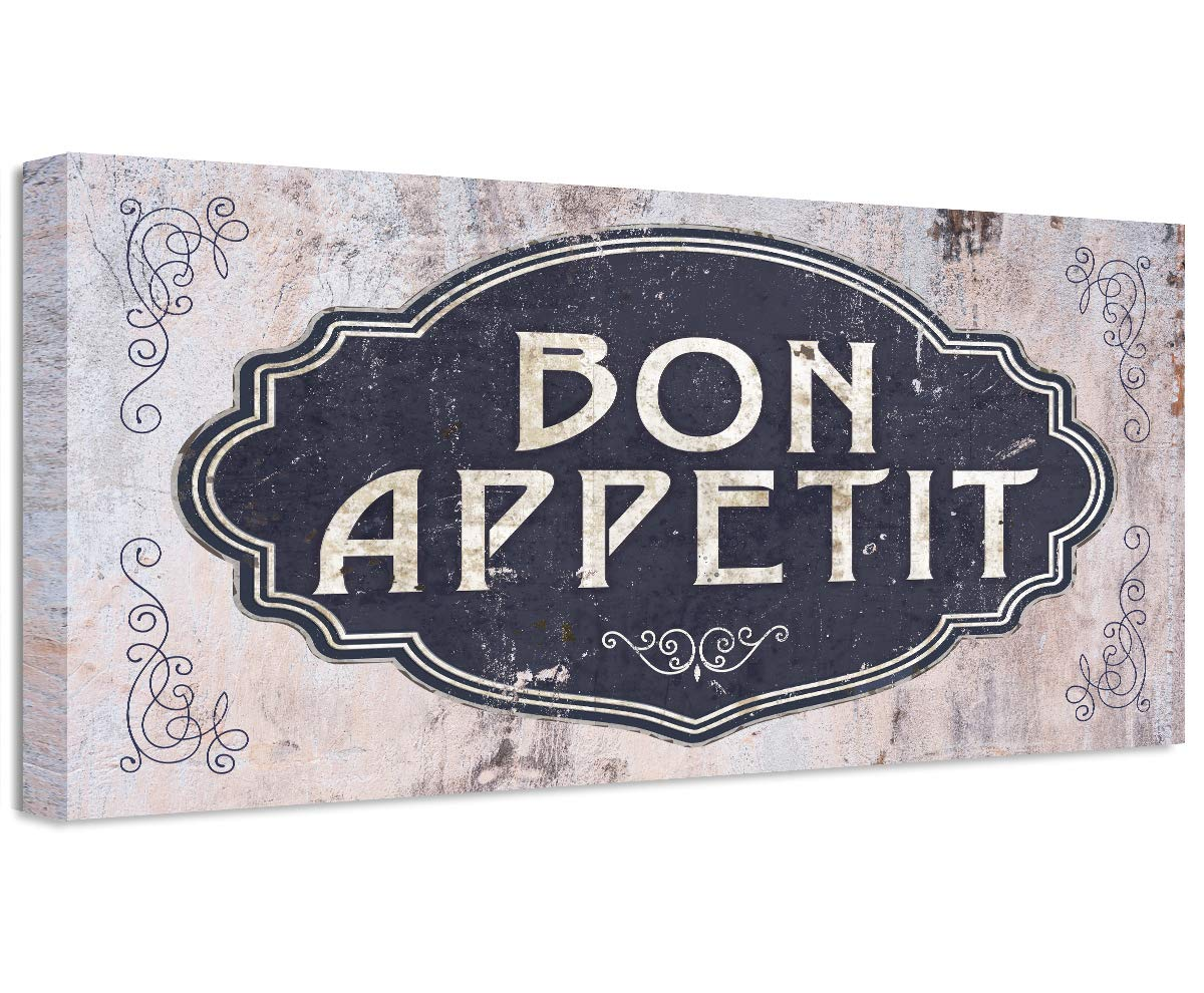 Portland Mall Bon Appetit - Unframed Print Gift Housewarming and Great Ranking TOP5 Home
