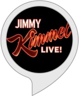 Jimmy Kimmel Live Monologue