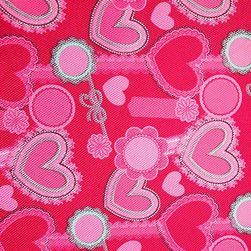 Erstklassiger Polyester Oxford 250D 1lfm - Wasserabweisend, Winddicht, Outdoor Stoff, Gartenmöbel Stoff - Muster 05