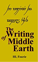 The Writing of Middle Earth (English Edition)