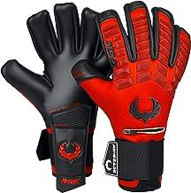 Renegade GK Eclipse Professionele Keepershandschoenen (Maten 7-12, 6 Stijlen, Level 5) 4+3mm EXT Contact Grip | Maximale G...