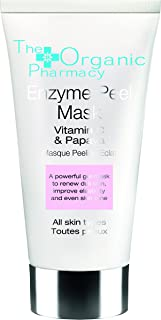 The Organic Pharmacy - Enzyme Peel Mask with Vitamin C + Papaya (2 oz / 60 ml)