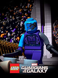 LEGO Marvel: Guardians of the Galaxy