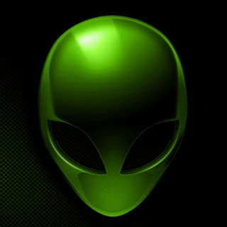 Alien and UFO Wallpapers