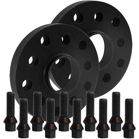 Blackline Spurverbreiterung 40mm 20mm Mit Schrauben Silber 5x120 72 6mm 12126w 13 M1215ke45s Auto