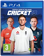 Cricket 19 The Official Game of the Ashes by Maximum Games (PS4)