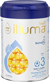 Wyeth Nutrition ILLUMA Stage 3, Super Premium Milk Powder for Toddlers (1-3 Years), 850 gm