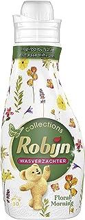 Robijn Inspired by Nature Floral Morning Wasverzachter voor een heerlijk zachte witte was - 30 wasbeurten