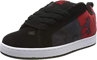 Court Graffik Se - Low-Top Shoes For Men, Zapatillas de Skateboard para Hombre