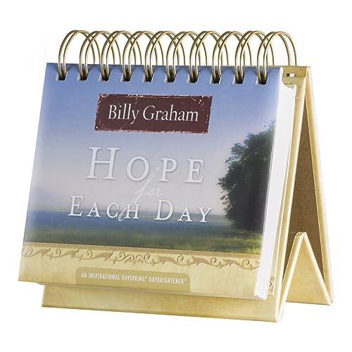 DaySpring Hope for Each Day DayBrightener Perpetual Calendar (77910)
