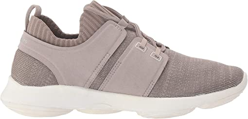 Ice Grey Knit