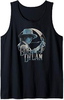 Bob Dylan - Guitar 1975 Débardeur
