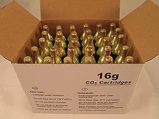 16g CO2  Cartridges