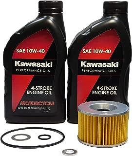 Best ninja 250r engine oil Reviews