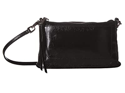 Hobo Cadence (Black) Cross Body Handbags