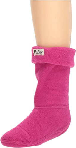 Magenta Boot Liners (Toddler/Little Kid)