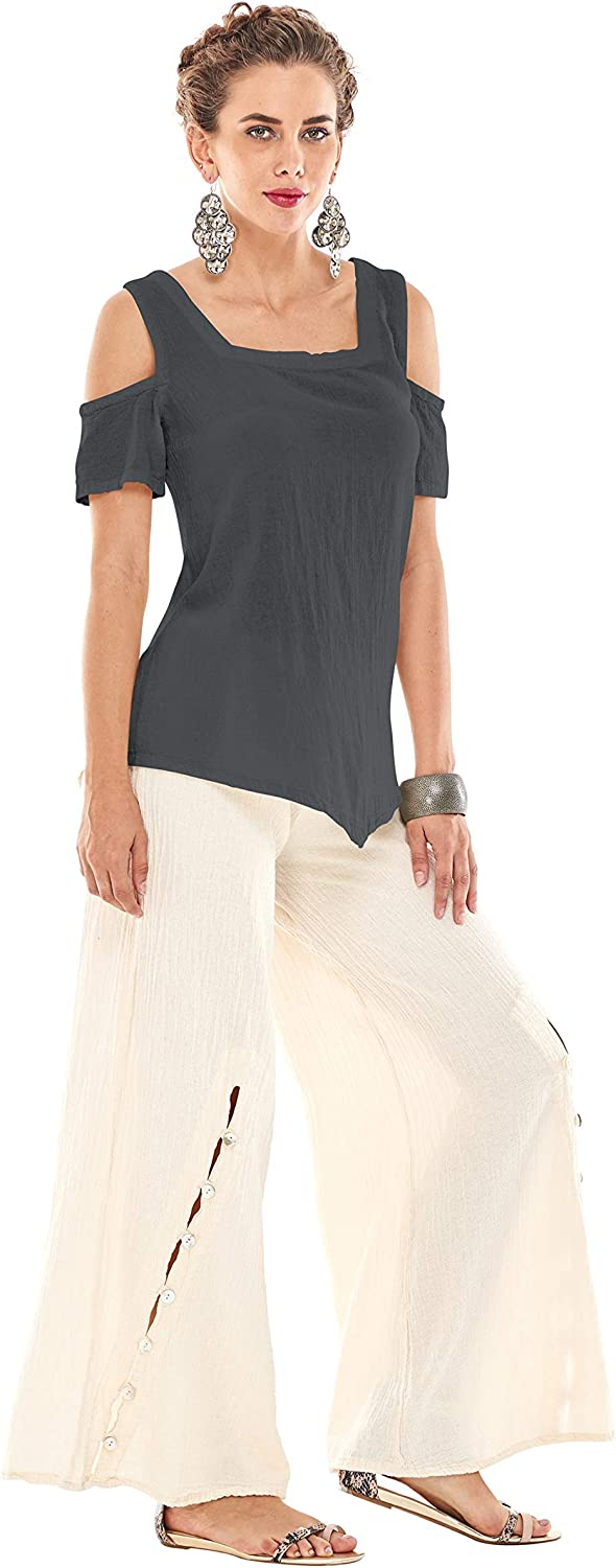 Ranking TOP20 Oh My Gauze Dana Al sold out. Blouse Women's