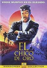 The Golden Child - El Chico De Oro