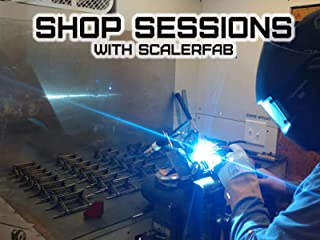 Shop Sessions with ScalerFab