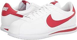 White/Gym Red