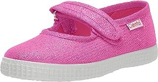 Cienta Baby Girls' Mary Jane (Infant/Toddler) - Fuchsia - 5 US/20EU