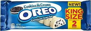 Oreo Milka Cookies & Crème King Size 2.88oz