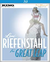 The Great Leap [Blu-ray]