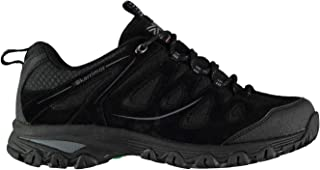 Karrimor Womens Summit Walking Shoes Non Waterproof Lace Up
