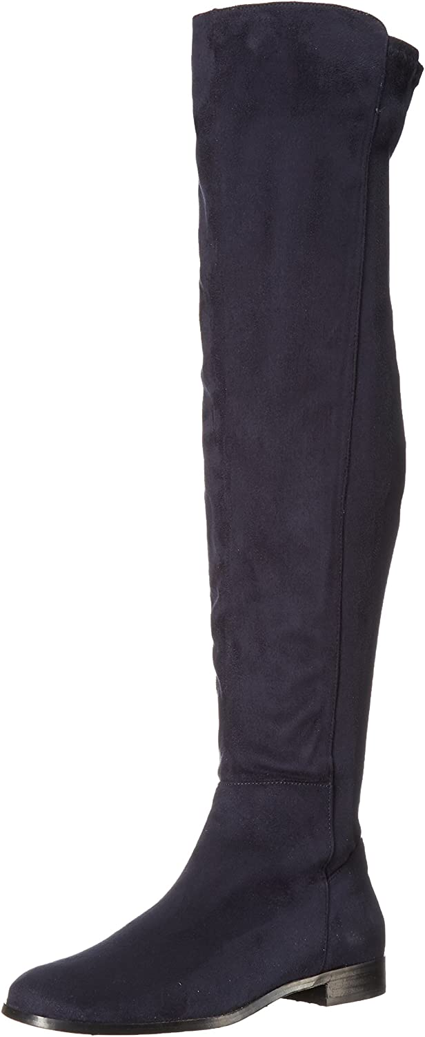 Opportunity shoes - Corso Como Womens LANDOW Over The Knee Boot