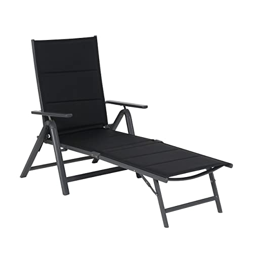 Fauteuil Inclinable Jardin Amazonfr