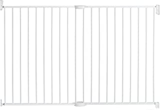 "Munchkin Extending XL Tall and Wide Baby Gate,  Hardware Mounted Safety Gate for Stairs, Hallways and Doors, Extends 33"" -..."