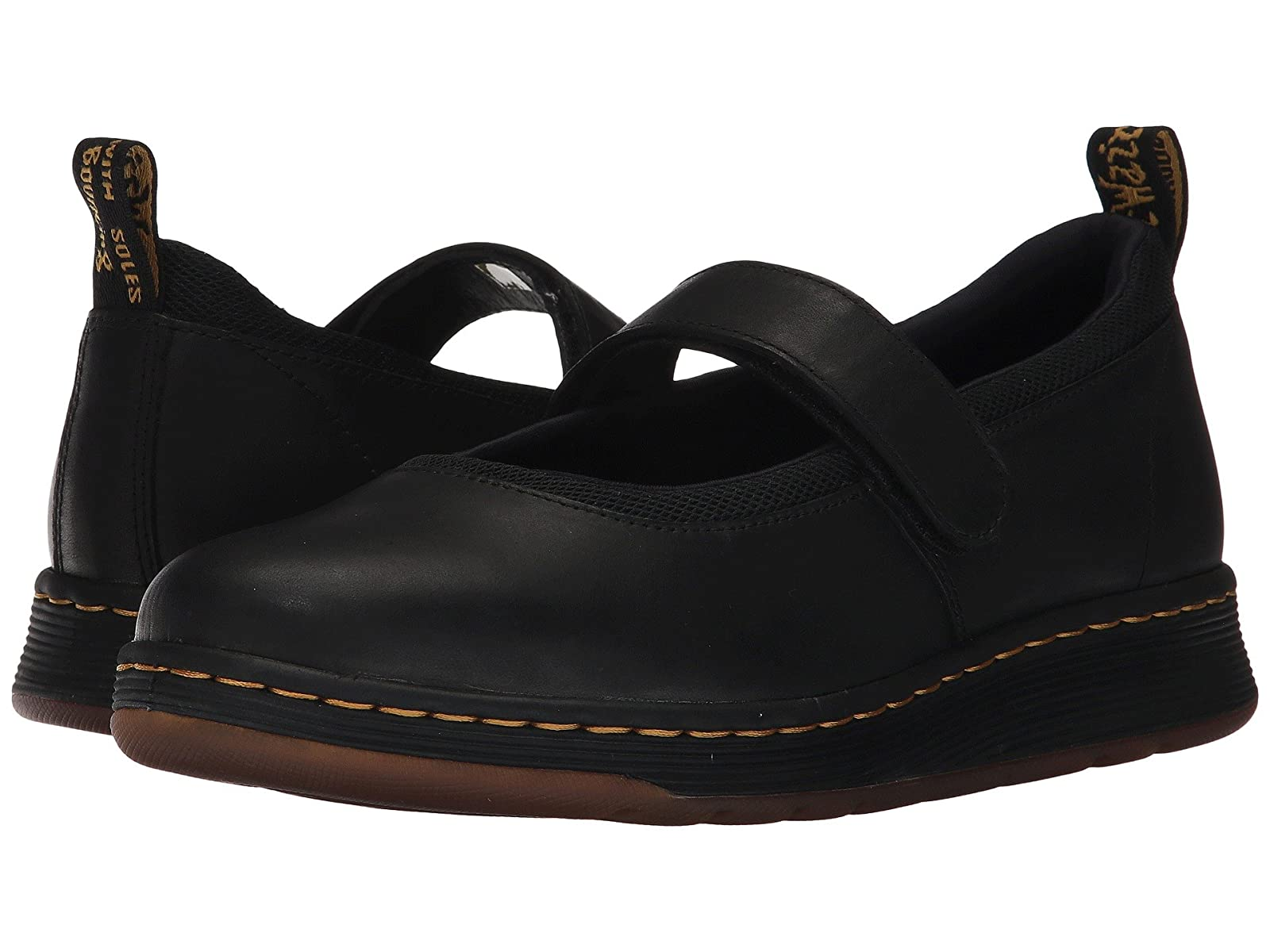 Dr. Martens Askins Mary Jane ShoeCheap and distinctive eye-catching shoes