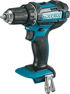 Makita XFD10Z 18V LXT Lithium-Ion Cordless Driver-Drill, Tool Only, 1/2