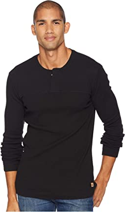Bowden Long Sleeve Henley