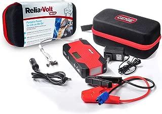 Best autowit 12v portable batteryless car jump starter Reviews