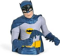 Batman: 1966 Batman Classic TV Vinyl Bust Bank Series - DC Comics