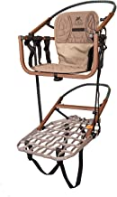 product image for Lone Wolf Wide Sit & Climb Combo II Climbing Tree Stand
