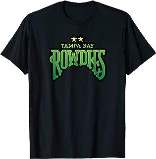 rowdies jersey