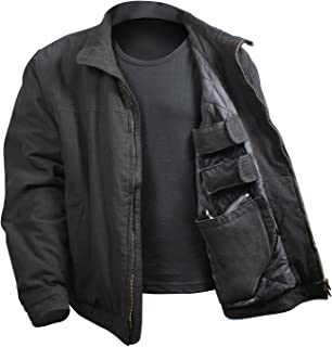 concealed carry jackets sig sauer