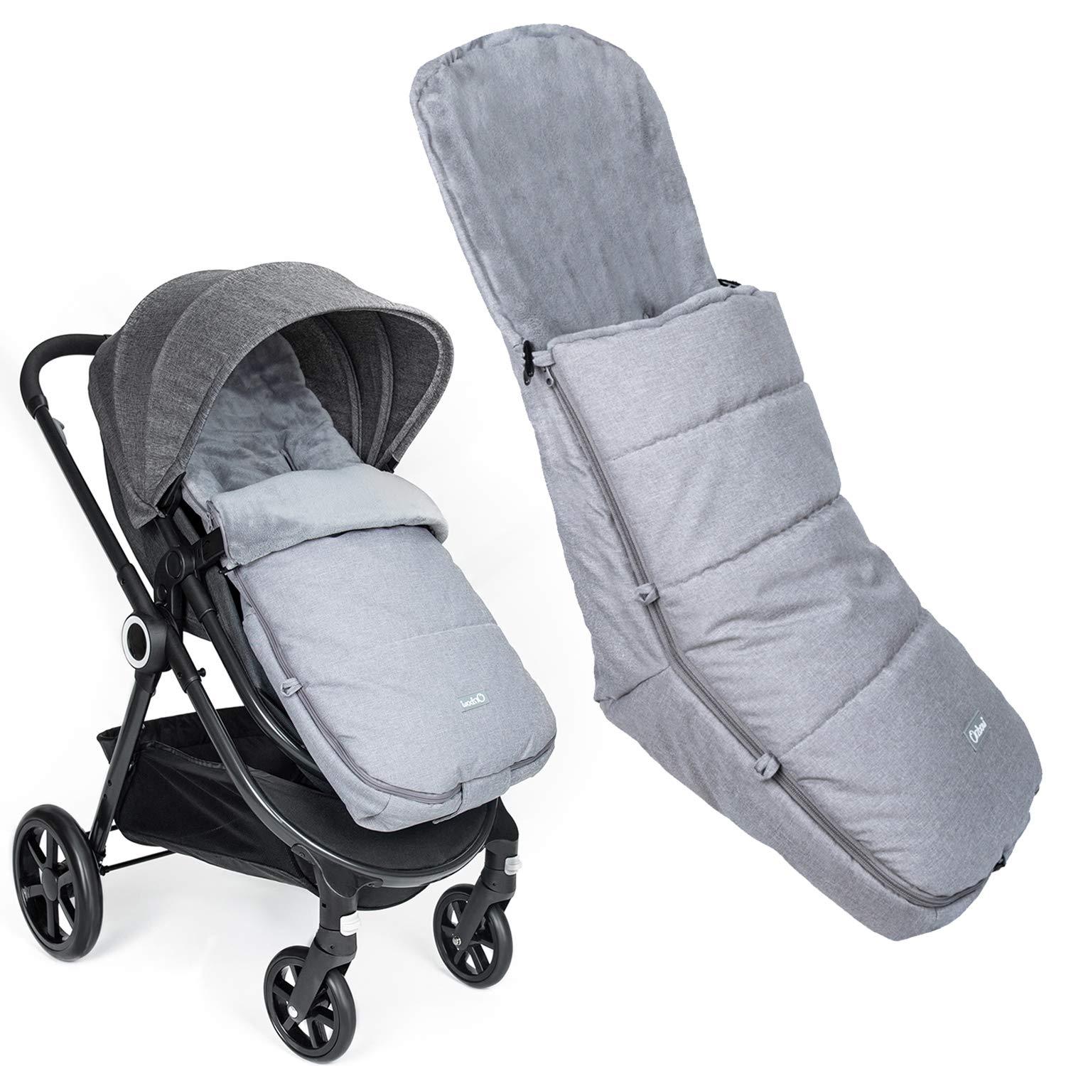 Orzbow Warm Bunting Bag Ranking TOP3 Universal Sleeping Stroller Time sale Wea Cold