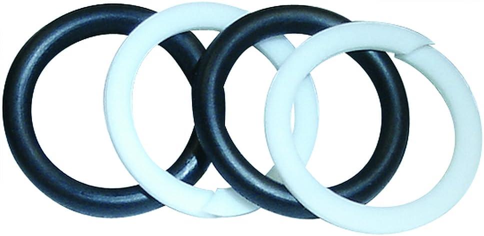 いちゃつく内陸侵入Coxreels 439-1-SEALKIT Viton Replacement Swivel O-Ring Seal Kit, 1/2 Size by Coxreels