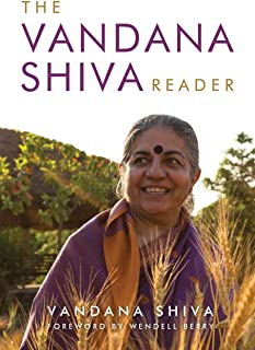 The Vandana Shiva Reader (Culture Of The Land)