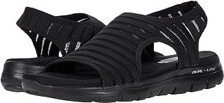 Open Toe Slingback Sport Sandal