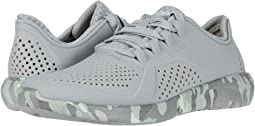 Light Grey/Neo Mint