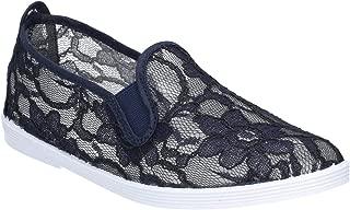 Flossy Womens/Ladies Bimba Slip On Shoe