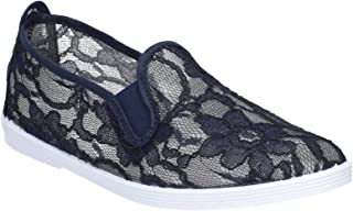 Flossy Womens/Ladies Bimba Slip On Shoe